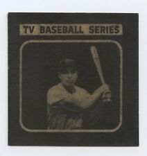1950 Drake's Cookies Gil Hodges, ~ExMt 6 condition
