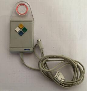 GTCO CalComp Corded 4 Button Cursor DB VI Super L VI Digitizers