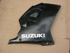 Suzuki RG 125 F  Fun flanc carénage gauche left panel Seinten Verkleidung Links