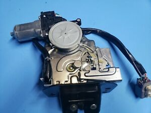 Ford Edge 2007-2014 Lincoln MKX 2007-2015 Liftgate Latch Lock Actuator Release