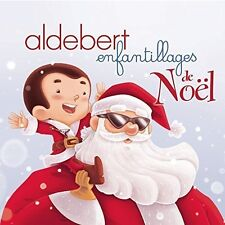 Aldebert - Enfantillages de Noel [New CD] Germany - Import