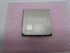 AMD - Ryzen 7 3700X 3rd Gen 8-Core - 16-Thread 3.6 GHz - AM4 Processor - VG