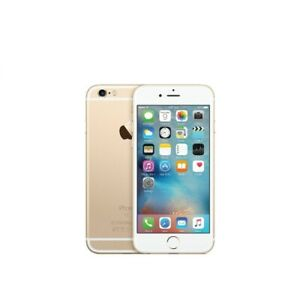 Original Apple iPhone 6 (Unlocked) 128GB 64GB 32GB 16GB Refurbished Smartphone