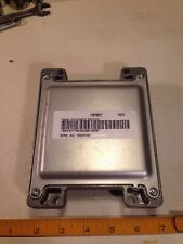 Delphi / GM 12579657 Engine Control Module! Used, Worked Well! Grand Am Alero!