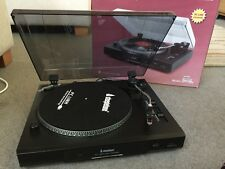 Steepletone SPT1200 Vinyl Record Player