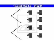 ATE Belag-Zubehoer Hinterachse  13.0460-0234  ATE 13.0460-0234.2