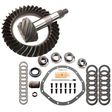RICHMOND EXCEL 3.73 RING AND PINION & MASTER INSTALL KIT GM 12 BOLT TRUCK THICK