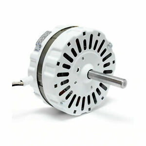 """Air Vent 120-Volt 5.375"""" Dia Gable Vent Attic Ventilator Fan Replacement Motor"""