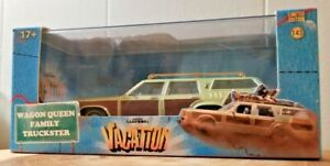 Greenlight Vacation 1979 Wagon Queen Family Truckster 1:43 Diecast Car Hollywood