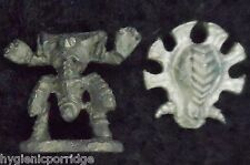 1997 Epic Tyranid Zoanthrope 3 Games Workshop Warhammer Synapse Creature 6mm 40K