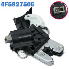 4F5827505 Rear Tailgate Boot Lock Latch Catch 4F5827505B For AUDI A4 A5 A6 A8 UK