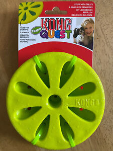 Kong Quest Foragers Flower Small
