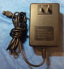 Xtend AC Power Adaptor AD-740-1200 100-240 vac input, 20V 2A output, 4 pin - B12