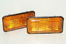 *FITS VOLKSWAGEN 1991-2001 SIDE REPEATER MARKER LAMPS FITS RH /& LH VWA098 X 2