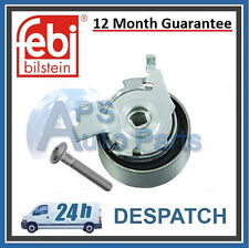 Opel Astra F G Tigra Corsa 1.4 1.6 1.8 16v Timing Belt Tensioner Pulley New