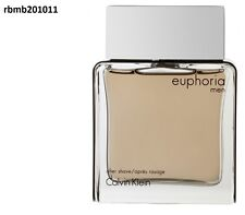 EUPHORIA 3.4 Oz After Shave for Men By Calvin Klein