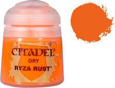 RYZA RUST 23-16 Paint Pot (Games Workshop Citadel) New 12ml
