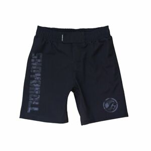 Shoyoroll x Bedwin Training Fitted Shorts ***Brand New***