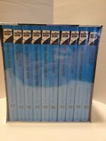 The Hardy Boys Book Collection 11-20 Factory Sealed free shipping!!