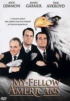 My Fellow Americans DVD Peter Segal(DIR) 1996