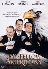 My Fellow Americans (DVD, 1997) Brand New Sealed Jack Lemmon, James Garner FS