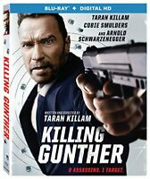 Killing Gunther - BluRay B003113