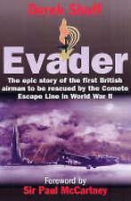 1st Edition Hardback Military Biographies & True Stories