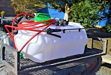 Rock Machinery 50 litre ATV Sprayer