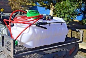 Rock Machinery 50 litre ATV Sprayer