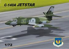 MACH 2 1/72 Lockheed C-140A Jetstar USAF # GP093