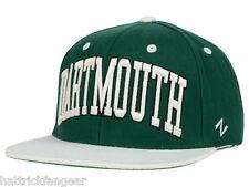 Dartmouth Big Green Zephyr Super Star NCAA Team Snapback Cap Hat