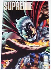 Supreme #28 from May 1995 NM