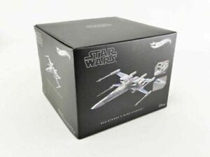 """6"""" Resistance X-Wing Fighter Starship Episode VII The Force Awakens Star Wars Mo"""