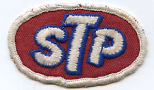 STP SEW auf Tuch Patch -- 2 Zoll x 3 Zoll Logo