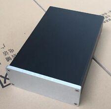 B1706 Full Aluminum Enclosure/preamp case /amp box/Psu chassis 172*60*251mm
