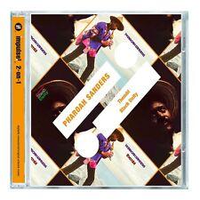 PHAROAH SANDERS - THEMBI/BLACK UNITY  CD NEU