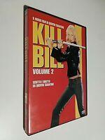 KIL BILL 2 DVD - EDIZIONE VENDITA