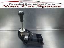 Peugeot 207 Gearstick Lever Linkage 5 Speed Manual 06-14