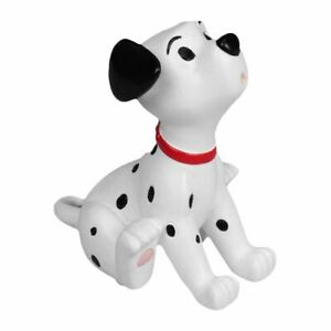 Disney Magical Moments Figurine 101 Dalmatians Lucky New & Boxed