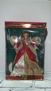 Barbie Collectible Holiday Angel 2000 Collector Edition BNIB Rare