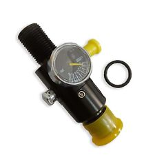 Acecare 4500Psi Compressed Air Tank Regulator Valve 850Psi Output M18*1.5 Thread