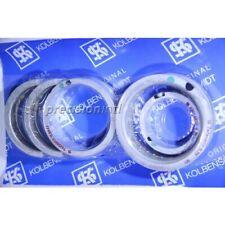 Kolbenschmidt 87437620 *Main Bearings Vw Kombi Watercool 1.9L Std Back
