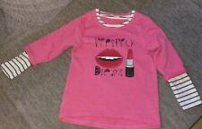🌹 Mädchen Sweatshirt warmer Pullover 🌹 128 🌹 Top