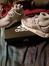 Adidas NMD_XR1 Winter Men's size 9.5 Gym/Running Shoes Gray-Colored