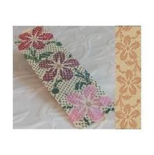 2 Loom Bead Patterns - Hawaiian Cuff Bracelets - 2 Variations For Price of 1