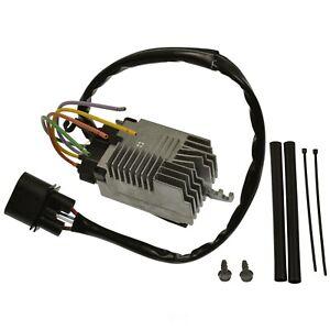 Engine Cooling Fan Module Standard RY1940