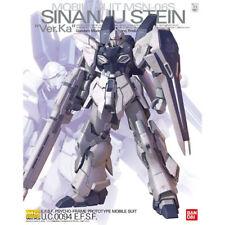 Gundam Sinanju Stein MSN-06S Ver. Ka MG Model Kit Figure