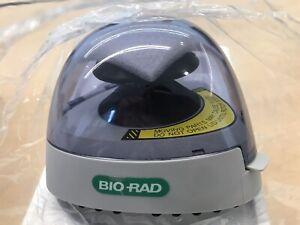 Brand New Bio Rad Mini Centrifuge 166-0613
