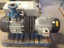 Busch Toshiba R5-400 230/460 V 1175 RPM 15 HP Vacuum Pump B0156FLF1UNH (OK)