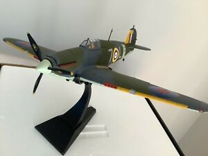 Corgi Aviation AA35504 Hawker Sea Hurricane
